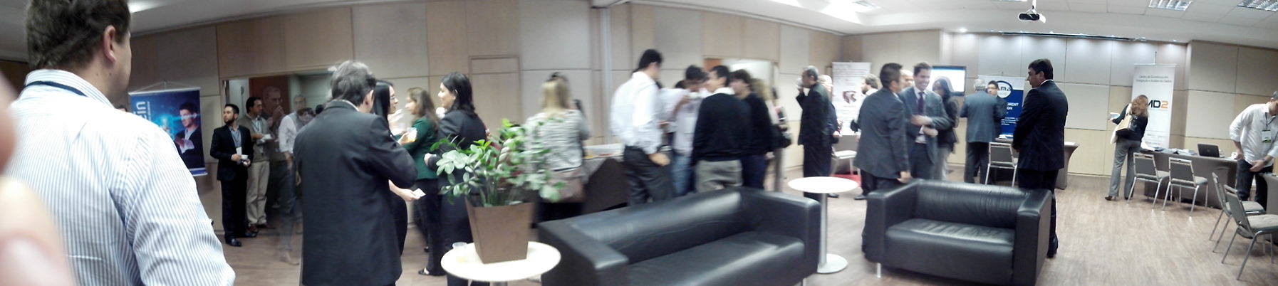 DMC Latam Coffee Break